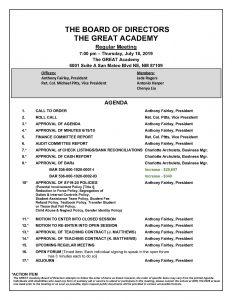 great-bod-mtg-agenda-july2019